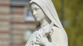 Santa Teresa di Lisieux, maestra di vita spirituale