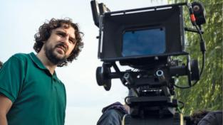 Simone Isola, produttore e regista