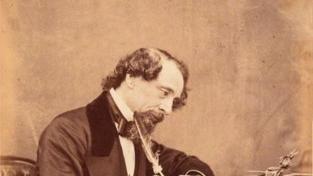 I due volti di Dickens