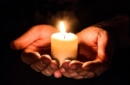 la preghiera illumina l'itinerario spirituale di un'anima