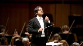Riccardo Muti a Roma