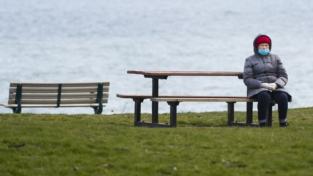 La solitudine del dopo Covid…