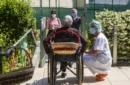 OMS e disabilità, oltre la pandemia