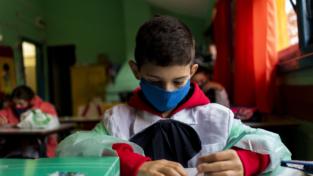 Sicilia: virus e scuola