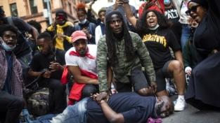 Razzismo, la protesta scuote gli Usa