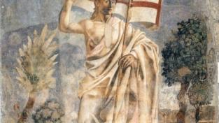 A Firenze il Cenacolo di Santa Apollonia
