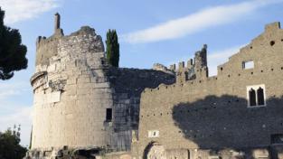 Riapre il Parco archeologico dell'Appia Antica