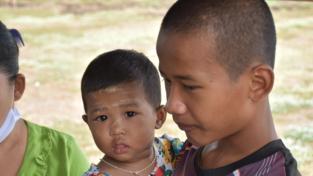 Floyd: anche l'Asia contro razzismo e povertà