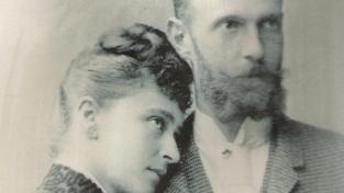 Elizaveta Feodorovna, l'eroina di Alapaevsk