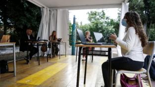 Maturità, sotto esame gli studenti e la scuola italiana