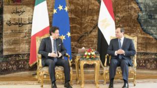 Armi all'Egitto, un caso serio per la politica italiana