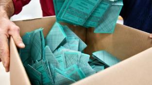 Election day: si vota per regioni, comuni e referendum