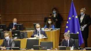 Europa, bollino verde per il Green Deal