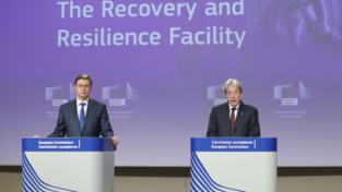 Europa e i prestiti del Mes, una questione di fiducia