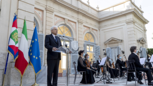 Musica per la Repubblica