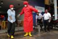 L'Oms: la pandemia si vince solo uniti