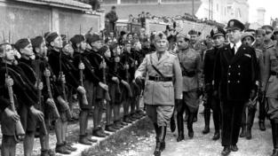 10 giugno 1940, l'Italia e la follia della guerra