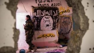 Daesh risorge