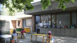 Un laboratorio per ripensare insieme la scuola