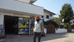 I sikh nella pianura pontina