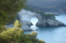 Puglia, mare eccellente e distanziamento fisico