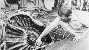 Ustica 1980, il mistero di una strage