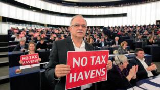 Il caso dei paradisi fiscali in Europa