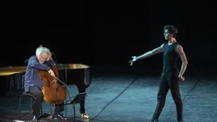 Al Ravenna Festival tornano la musica e la danza dal vivo