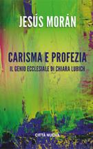 Copertina Carisma e profezia (ebook)