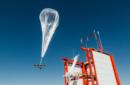 In Kenya arriva il 4G con i palloni aerostatici