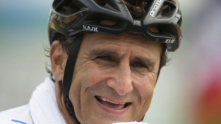 Come sta Alex Zanardi?