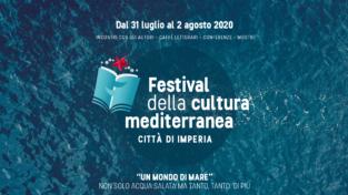 Ad Imperia il Festival della Cultura Mediterranea. Città Nuova c'è
