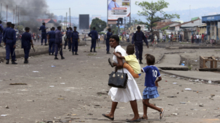 Violenze in Repubblica Democratica del Congo