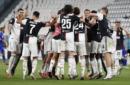 La Juventus vince ancora, lo scudetto di Maurizio Sarri