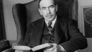 Raccontare Keynes a chi non l'ha mai letto