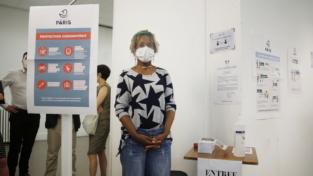 Polonia e Francia: alle urne con la mascherina