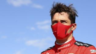 In Formula 1 c'è un Piccolo Principe che incanta
