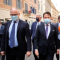 Covid 19 in Italia, l'emergenza continua