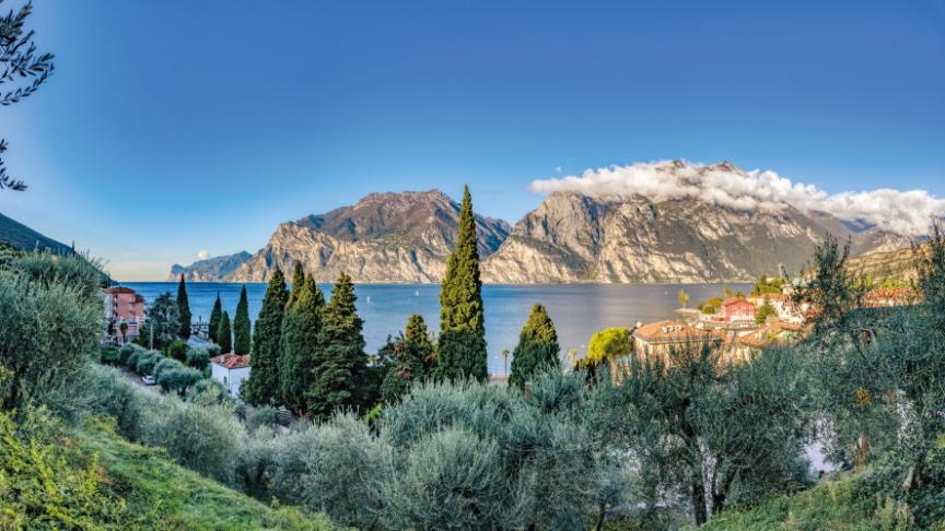 Grand Tour Italia