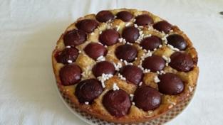Quetschentaart, la torta alle prugne del Lussemburgo