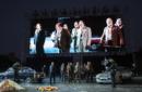 Un successo il Rigoletto al Circo Massimo