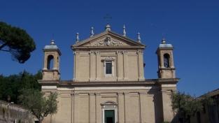 Sant'Anastasia assegnata alla chiesa siro-malabarese