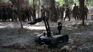 Killer robots, le nuove macchine belliche senza l'umano