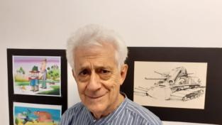 L'arte di Vittorio Sedini, per sognare senza invecchiare