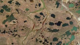 Inizia in Siberia il disastro ambientale