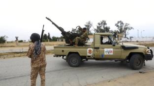 Libia, cessate il fuoco tra proclami e realtà