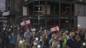Libano: urgente rifare il Paese