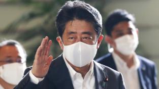 Giappone: Shinzo Abe esce di scena
