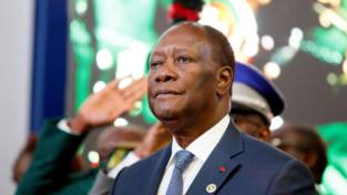 Costa d'Avorio, Ouattara rieletto presidente