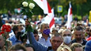 Bielorussia: dalla protesta alla rivolta?